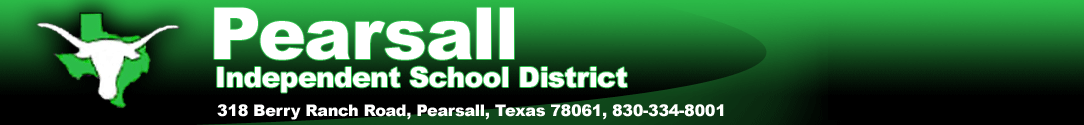 Pearsall ISD
